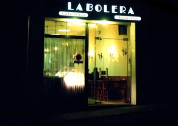Imatges del Restaurant Braseria La Bolera de Sant Cugat 2