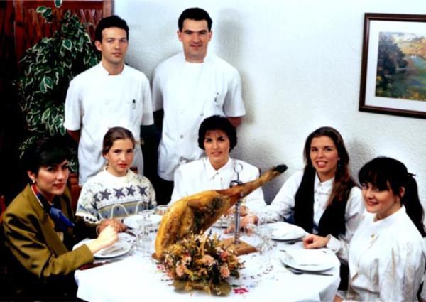 Imatges del Restaurant Braseria La Bolera de Sant Cugat 5