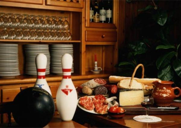 Imatges del Restaurant Braseria La Bolera de Sant Cugat 7